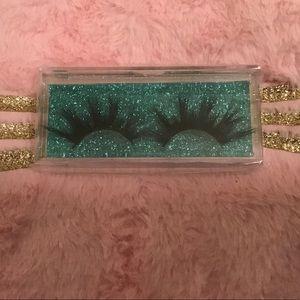 Makeup - Mink reusable lashes